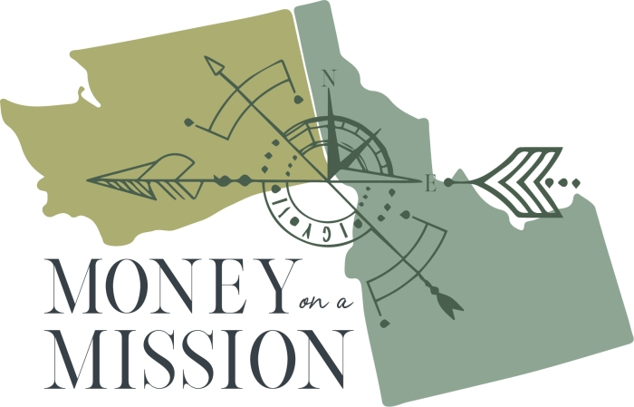 Money on a Mission III